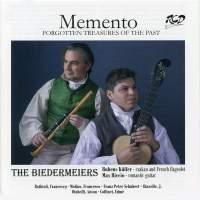Memento (Forgotten Treasures of the Past)