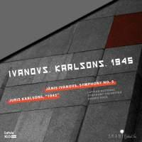Ivanovs & Karlsons: 1945