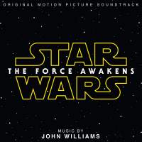 Williams, John: Star Wars Episode VII: The Force Awakens (Deluxe Edition)
