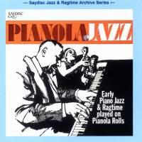 Pianola Jazz - Early Piano Jazz & Ragtime played on Pianola Rolls