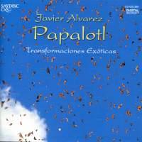 Papalotl - Transformaciones Exóticas