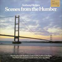 Anthony Hedges: Scenes from the Humber