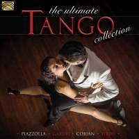 The Ultimate Tango Collection