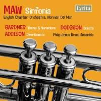 Maw - Sinfonia