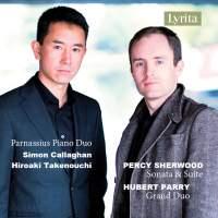 Sherwood & Parry Piano Duos