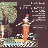 Bantock: Omar Khayyám