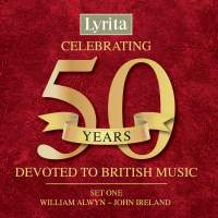 Celebrating 50 Years Devoted To British Music - Set 1
