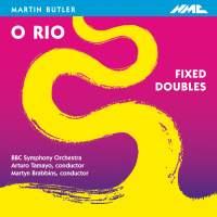 Martin Butler: Fixed Doubles