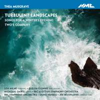 Thea Musgrave - Turbulent Landscapes