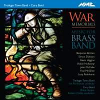 War Memorials: Music for Brass Band