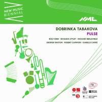 Tabakova: Pulse