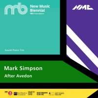 Mark Simpson: After Avedon (Live)