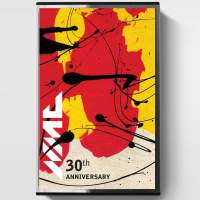 NMC 30th Anniversary Mixtape (Beatrice Dillon Remix)