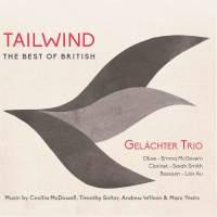 Tailwind: Gelächter Trio