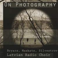 Bryars - On Photography