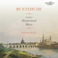 Buxtehude: Complete Harpsichord Music