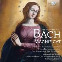 Bach, C P E: Magnificat in D, Wq. 215 (H772)