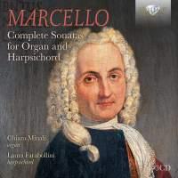 Marcello: Complete Sonatas for Organ and Harpsichord
