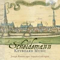 Scheidemann: Keyboard Music