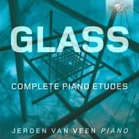 Glass: Complete Piano Etudes
