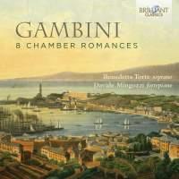 Gambini: 8 Chamber Romances
