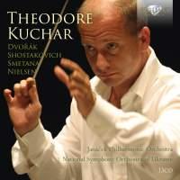 Theodore Kuchar - Dvorák, Shostakovich, Smetana, Nielsen