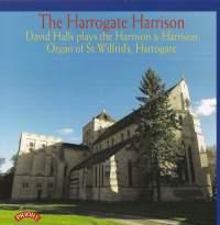 The Harrogate Harrison
