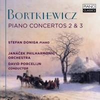Bortkiewicz: Piano Concertos Nos. 2 & 3