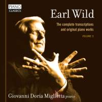 Wild: Complete Transcriptions Vol.3