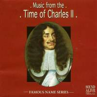 City Waites, The: Music From The Time Of Charles II