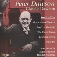 Peter Dawson: Classic Dawson