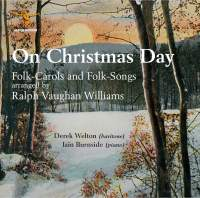 Vaughan Williams: On Christmas Day