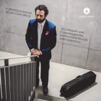 Adams & Korngold: Violin Concertos