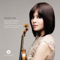 Korngold & Nielsen: Violin Concertos