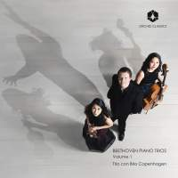 Beethoven: Piano Trios Volume I