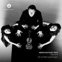 Beethoven: Piano Trios, Vol. III