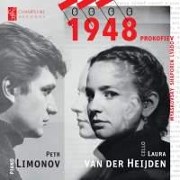 1948 - Russian Works for Cello & Piano