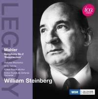 Mahler: Symphony No. 2 'Resurrection'