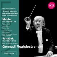 Gennadi Rozhdestvensky conducts Mahler