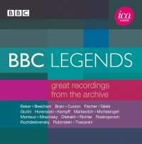 BBC Legends Volume 1