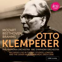 Otto Klemperer - Richard Itter Collection