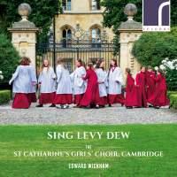 Sing Levy Dew