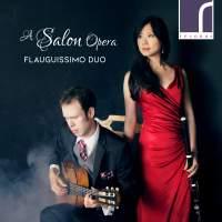 A Salon Opera