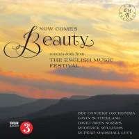 Now Comes Beauty