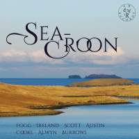 Sea Croon - The Voice of the Cello in the 1920s