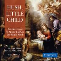 Hush Little Child: Carols from Southwell Minster
