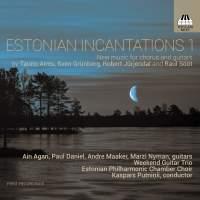 Estonian Incantations, Vol. 1