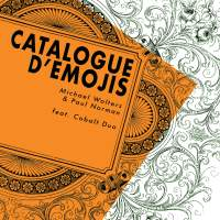 Michael Wolters & Paul Norman: Catalogue d'Emojis
