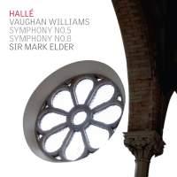 Vaughan Williams: Symphonies Nos. 5 & 8