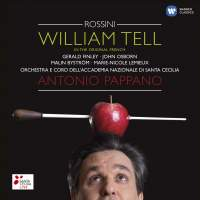 Rossini: Guillaume Tell (William Tell)